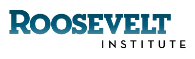 traveling show. Roosevelt_Institute_Logo
